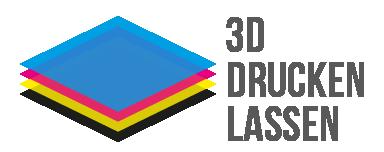 3ddruckenlassen.de Logo